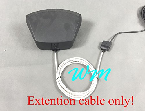 15ft Custom built Speaker Extension Cable/Wire/Cord A for - Bose Cable Extension Cinemate