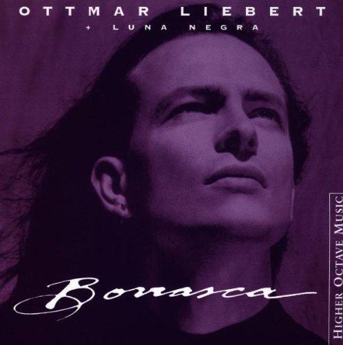Borrasca by Liebert, Ottmar, Luna Negra [1991] by Higher Octave Music