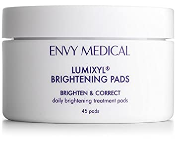 Lumixyl RevitalEyes Brightening Eye Cream .5 oz Dermelect Microdermabrasion 2-3 Facial Reveal 2.5 Ounce