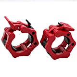 Greententljs Olympic Barbell Collar Quick Release