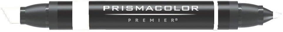 Prismacolor Colorless Blender Marker , Individual, Clear
