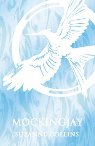 Mockingjay ebook