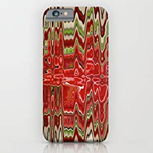 Society6 - Coffee Cream Color iPhone 6 Case by Tanja Riedel