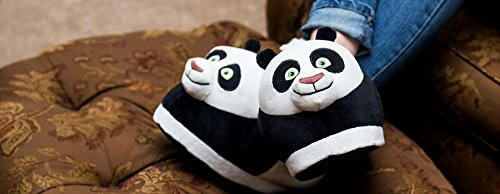 Happy Feet DreamWorks Animation Officially Licensed Slippers Mens and Womens