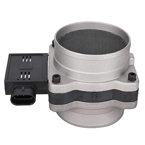 New Mass Air Flow Sensor MAF for Chevy & Buick & Pontiac & Oldsmobile & GMC & Cadillac V6 Engine # 25180303 25008302