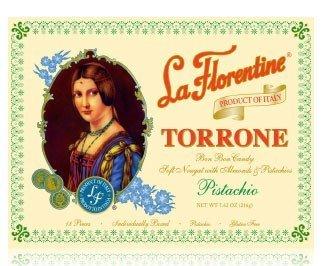 (Pack of 3) La Florentine - 18pc Pistachio Torrone