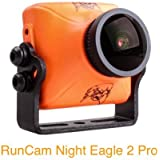 RunCam Night Eagle 2 Pro Starlight FPV Camera OSD Mic