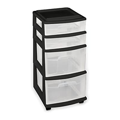 homz-plastic-4-drawer-medium-cart-1