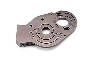 HPI/TT h104219–Disipador Motor de placa marrón Flash, multicolor