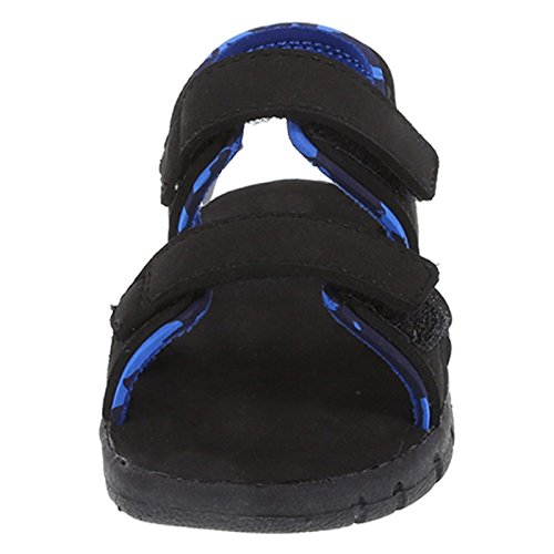 Pictures of Zoe and Zac Boys' Toddler Sport Sandal Varies 2