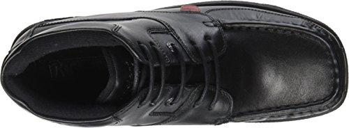 Kickers Noir Classiques Boot Fragma Garçon Bottes 6xwZ6q4ra