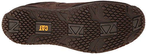 Caterpillar Mens Edge Shoe Espresso e3nZA