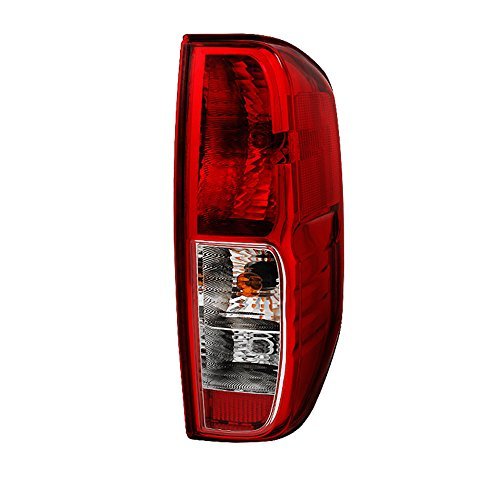 2005 nissan frontier tail lights - 9