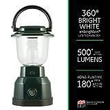 Enbrighten 11016 LED Lantern, Battery