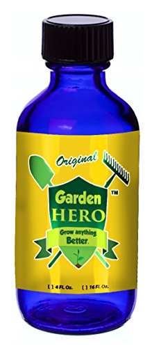Garden Hero Intense Bio Synergist Development product image