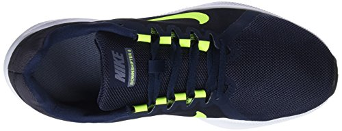 Uomo Black Scarpe da Carbon Light 001 Nike Fitness Multicolore 8 Volt Downshifter Obsidian tPqExWwTX