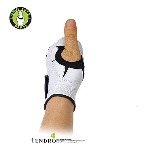 UMJI Men's Golf Gloves (Men Combi/ Cabre - White Cabretta Leather Shopping Results