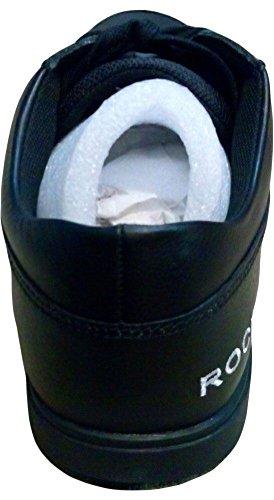 A10619 Blu Uomo nero Nero Sneaker Rockport