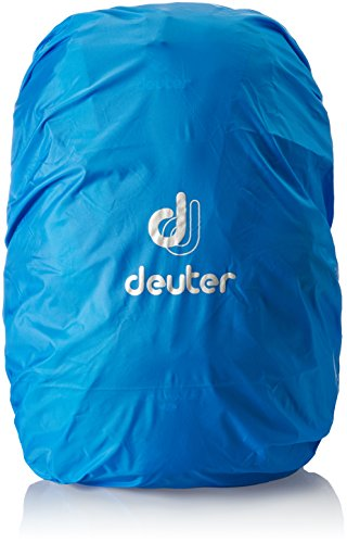 Deuter Rain Cover II – Waterproof Rain Cover for Backpacks 30L to 50L
