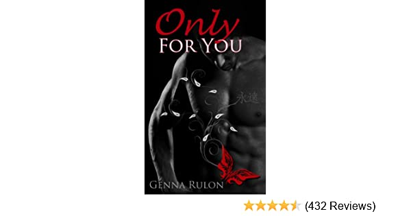 Only for you kindle edition by genna rulon romance kindle only for you kindle edition by genna rulon romance kindle ebooks amazon fandeluxe Gallery