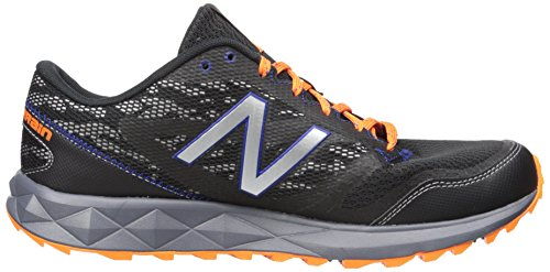 New Balance Men's 590v2 Trail Running Shoe Negro