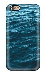 Nicholas D. Meriwether's Shop Slim Fit Tpu Protector Shock Absorbent Bumper Case For Iphone 6 5627337K11635972