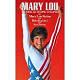 Mary Lou, John Powers and Bela Karolyi, 0070518947