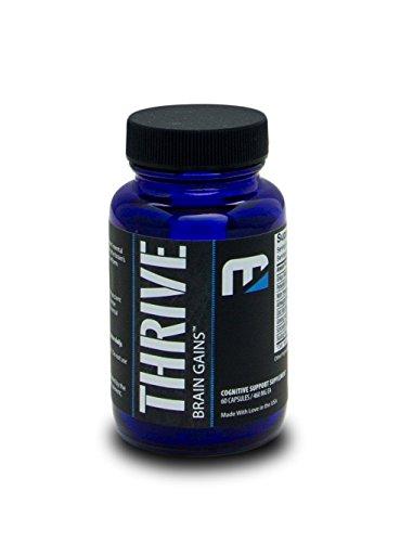 thrive energy supplement - 2