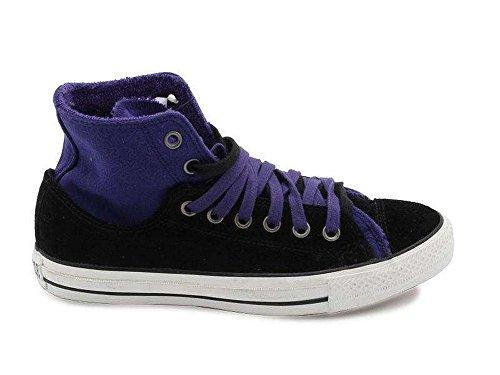 Donna Ct 113212 Converse Sneakers Layer wmns Purple Hi Up 87nBx1qR