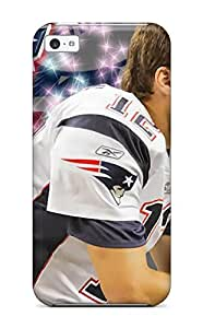 Iphone High Quality Case/ Tom Brady FKRjwlq9691xgtrE Case Cover For Iphone 5c