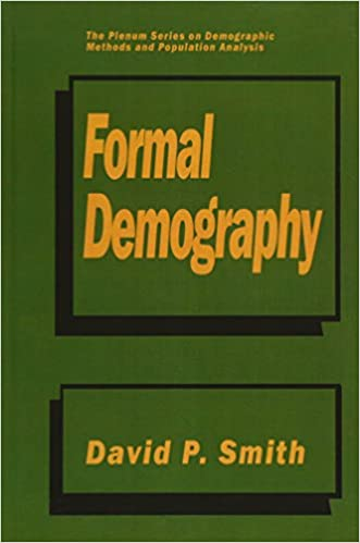 Demography signalwords books by david p smith auth fandeluxe Gallery