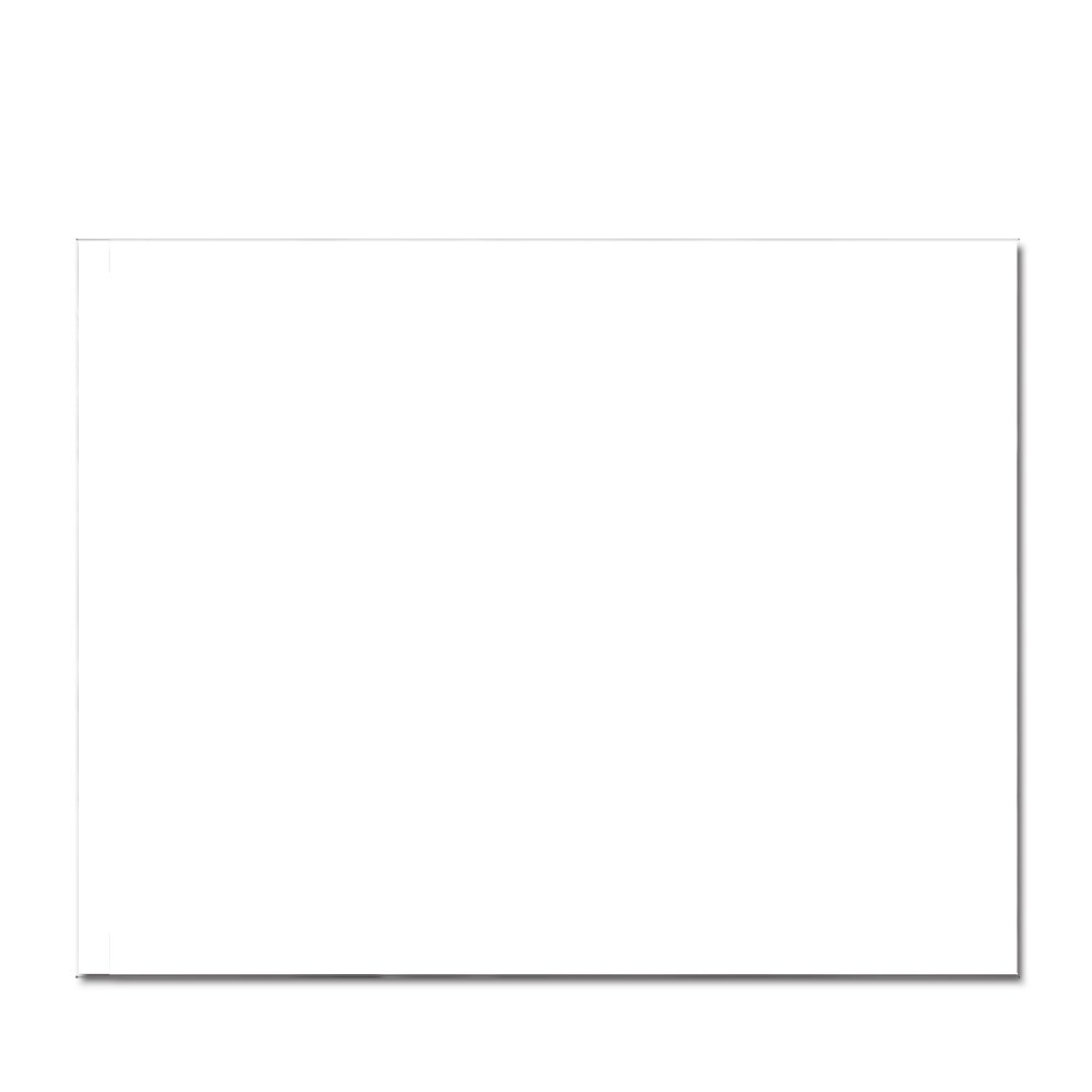 ArtSkills Poster Board, 22 x 28 Inches, Pack of 40, White (PA-1559)