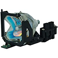 AuraBeam Economy Epson EMP-710 Projector Replacement Lamp with Housing
