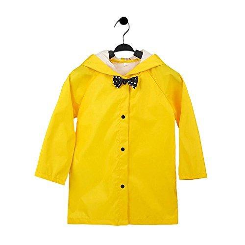 How To Buy The Best Coraline Rain Coat Yellow?