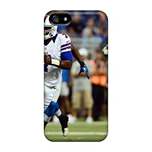New Style STCentralRoom Buffalo Bills Players Premium Tpu Cover Case For Iphone 5/5s
