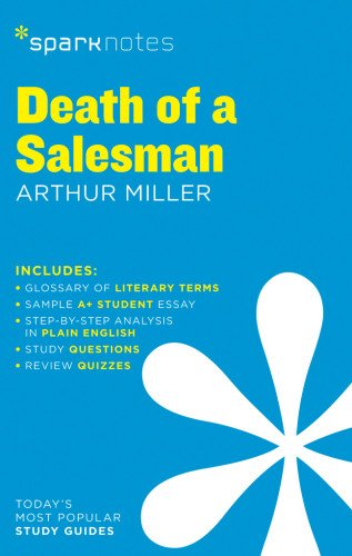 a literary analysis of a death of a salesman Arthur miller's play death of a salesman addresses loss of identity and a man's inability to accept change within himself and society the play is a montage of memories, dreams, confrontations, and arguments, all of which make up the last 24 hours of willy loman's life.