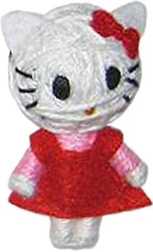 - Hello Kitty Officially Licensed in A Red Dress 2.5