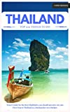 #8: Thailand Travel Guide: The Best 100 Things to Do & Highlights  - you should not miss on your First Trip to Thailand as a Backpacker on a Budget. (Backpacking Thailand Book 2)