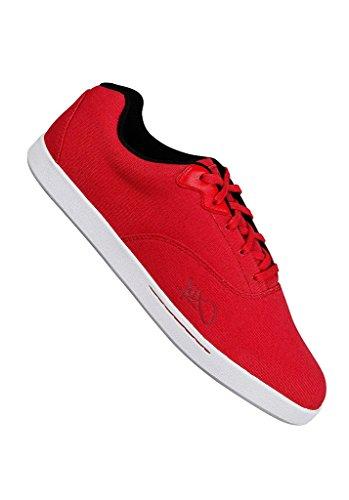 K1X Cali le Herren Sneakers Rot