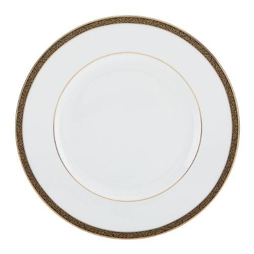 Lenox Marchesa Couture Dinner Plate, Mandarin