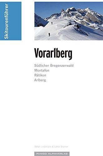Skiführer Vorarlberg
