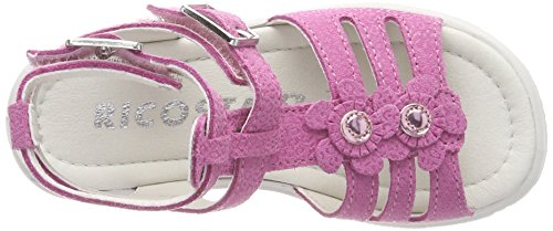 Ricosta Ouvert Rose Bout 349 Fille Stacy peony ZfqZ8vw