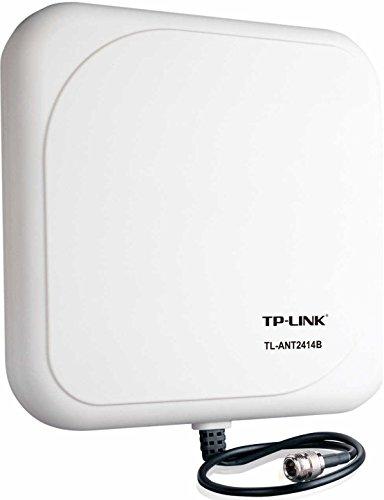 TP-Link TL-ANT2414B WLAN Direktionale Antenne aussen (14dBi 2.4GHz)