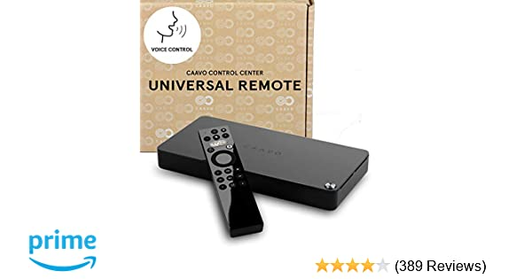 c060e528279 Amazon.com: Caavo Universal Remote and Smart Home Theater Hub/HDMI Switch  with Voice Control for Roku, Apple TV, Nvidia Shield, Streaming Sticks,  Sonos, ...