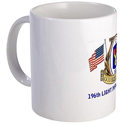 CafePress C 3/21 196Th LIB Mug Unique Coffee Mug, Coffee Cup