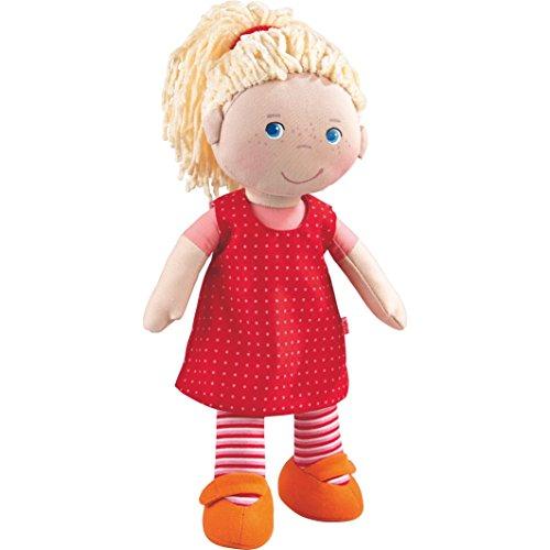HABA Annelie Soft Doll Blonde