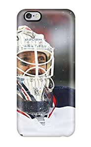LQgFtPX9142oMsbk Case Cover Protector For Iphone 6 Plus New York Rangers Hockey Nhl (18) Case