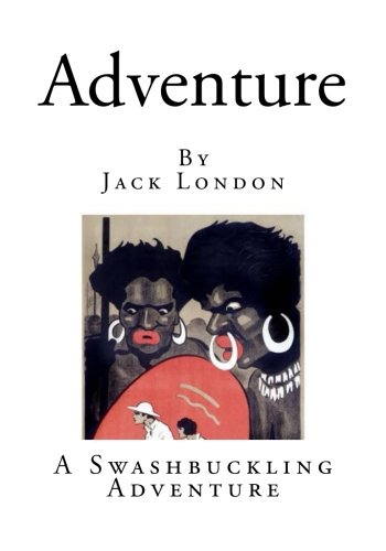 Download Adventure (Classic Jack London) ebook