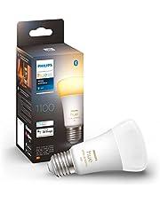 Philips Hue standaardlamp - warm tot koelwit licht - 1-pack - E27-1100lm