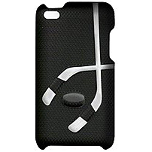 (Tribeca FVA6497 Hockey Stick and Puck MVP Case for iPod Touch 4)